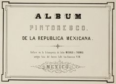 we love typography. a place to bookmark and savour quality type-related images and quotes #typography #mexican