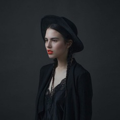 Conceptual and Fine Art Portrait Photography by Marek Wurfl