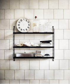 Volang #string #shelf