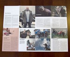 This is England '86 | The Church of London – Creative Agency #86 #this #church #of #london #is #poster #leaflet #england