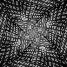 Fine Art Architecture Photography by Markus Studtmann