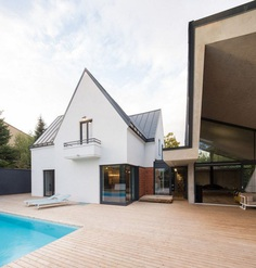 Origami House, Lama Architecture 3