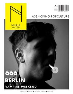 Gohar Avagyan – graphic designer #cover #magazine