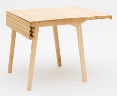table,wood,triangle,system
