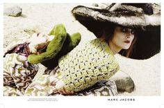 Marie Piovesan and Marte Mei Van Haaster by Juergen Teller | Fashion Photography Blog #fashion #photography #inspiration