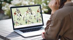 KyCAD Website