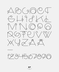 FFFFOUND! | Inspirations/expirations #typography