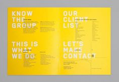 Graphic ExchanGE a selection of graphic projects #graphic