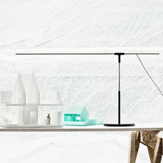 Antenna by Neil Poulton for Vertigo Bird #lighting
