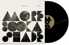 Booka Shade — More, by HORT - Visual Journal