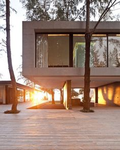 Residence Villa Noi by Duangrit Bunnag Architect #design