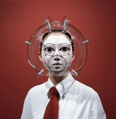 HYUNGKOO LEE #inspiration #bizarre