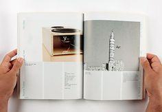 Kroll Design - Works | Dov Kroll #grid #print