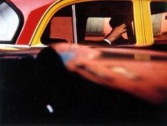 everyday_i_show: photos by Saul Leiter #saul #leiter #photography #film #york #car #new