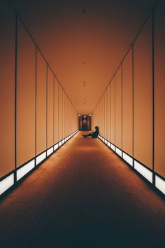 #tunnel #light #photo by Edwardkb