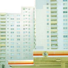 FFFFOUND! | Studie Zwei on the Behance Network #photography