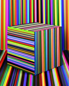 Jessica Eaton | PICDIT #photo #design #color #photography #art #colour