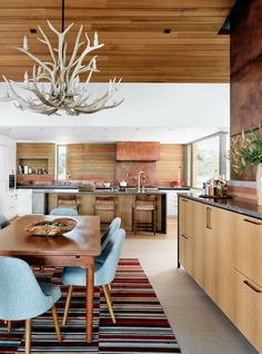 River Ranch in Texas / Jobe Corral Architects 4
