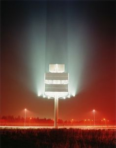 "Dan Holdsworth | Fubizâ""¢ #foggy #lighting #field"