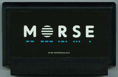 MORSE(モールス) 眞木孝輔(gaimgraphics)
