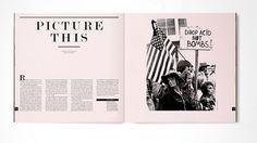 Bureau Bruneau #magazine