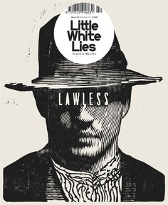 lwlies-42-cover.jpeg (516×632) #ink #print #block #wood #illustration #lawless