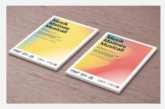 URANIA – Rebranding on Behance
