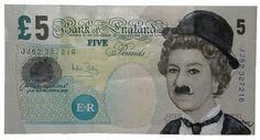 Untitled | Flickr - Photo Sharing! #note #english #illustration #bank #money