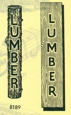 Lumber Lumber