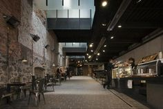 Best Awards Fearon Hay Architects. / Imperial Lane #reuse #adaptive