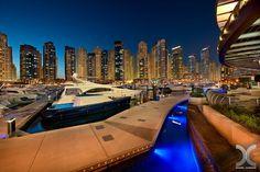 Dubai by Daniel Cheong