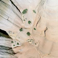 Nothing is yet in its true form but does it float #cliff #aerial #desert