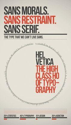 Une histoire de police | New Grids #helvetica #print #poster