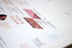 CALMA - Festival de Musica Folk on the Behance Network #calma #flyer #festival #poster