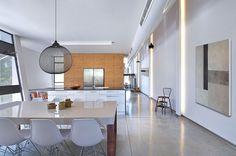 Ecological House Herzliya by Neuman Hayner Architects