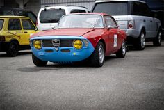 Classic Series 2013 Volume I on Behance #tarmac #auto #romeo #track #alfa #car #race