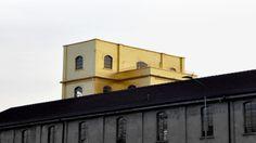 Fondazione Prada _architecture firm OMA—led by Rem Koolhaas PHOTOGRAPHIE © [ catrin mackowski ]