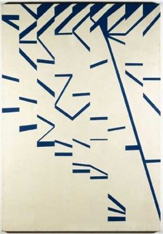 art-documents - Ellsworth Kelly #ellsworth #kelly