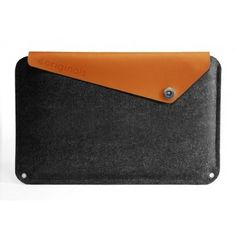 Mujjo Macbook Air 11'' Sleeve - 100% Wool Felt #macbook #air #sleeve #11 #mujjo