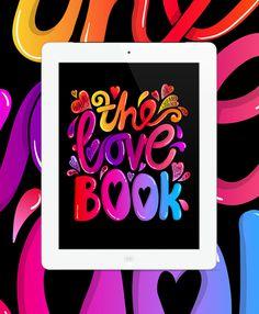 The Love Book - katemoross