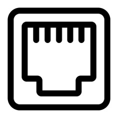 See more icon inspiration related to lan, connector, plug, hardware, electronics, connect, connection, tool, technology and computer on Flaticon.
