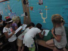 16 Cool Rube Goldberg Machine Ideas
