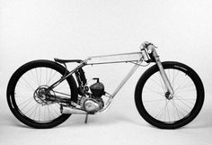 FFFFOUND! | YIMMY'S YAYO™ #product #motorbike