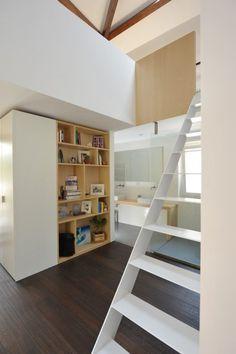 leibal_portosalvo_perri_14 #interior #design
