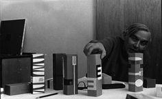 Hans G. Conrad: Aus dem Unterricht an der Hochschule für& parReneSpitz #packaging #box