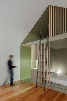Green House in Porto URBAstudios 3