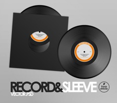 Record sleeves psd Free Psd. See more inspiration related to Psd, Record, Horizontal and Sleeves on Freepik.