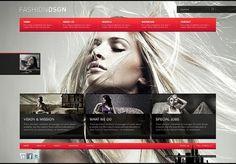 Webdesign Gallery 019 « Tutorialstorage | Photoshop tutorials and Graphic Design