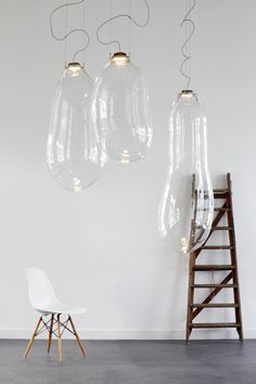 Big Bubble by Alex de Witte #lighting