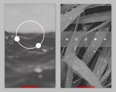 10 Android & iPhone Homescreens & Lockscreens | Part 7 #simple #minimalist #app #interface